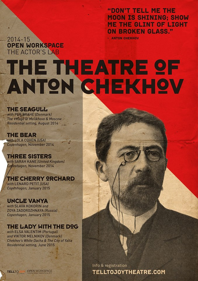 Theatre-of-Anton-Chekhov2014-15